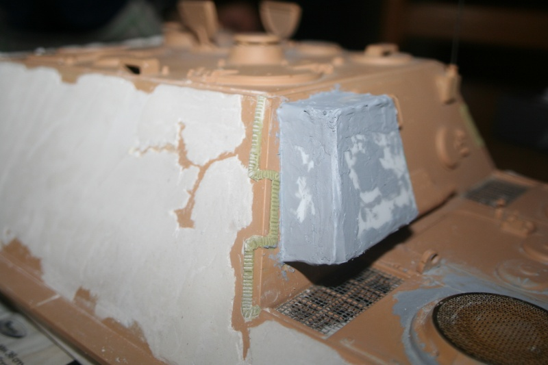 WIP JAGDPANTHER HL by Maggiore Wittman Carri_12