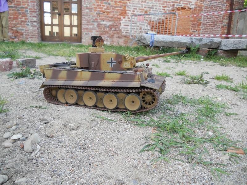 Tiger Tamiya quasi azzoppato......... Rctank41