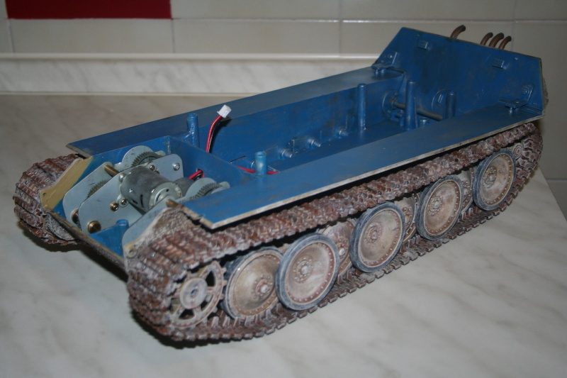 WIP JAGDPANTHER HL by Maggiore Wittman - Pagina 2 Ultime16