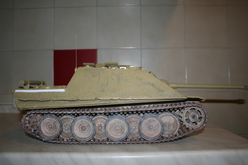 WIP JAGDPANTHER HL by Maggiore Wittman - Pagina 2 Ultime17