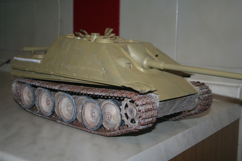 WIP JAGDPANTHER HL by Maggiore Wittman - Pagina 2 Ultime18