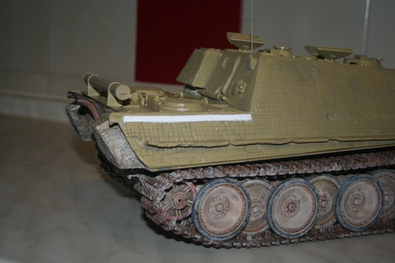 WIP JAGDPANTHER HL by Maggiore Wittman - Pagina 2 Ultime19