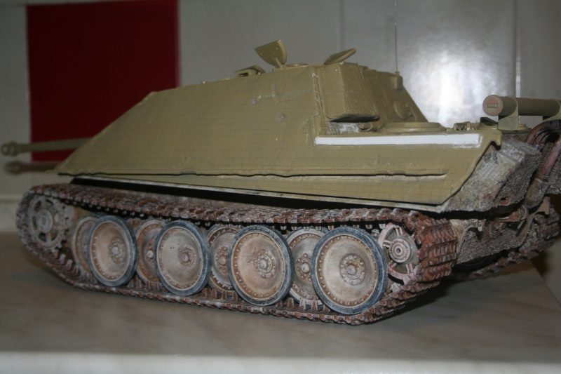 WIP JAGDPANTHER HL by Maggiore Wittman - Pagina 2 Ultime20