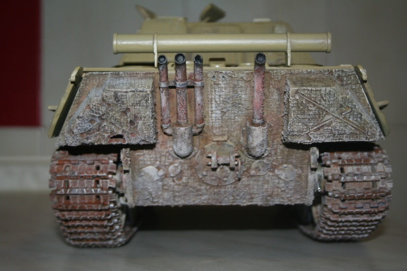 WIP JAGDPANTHER HL by Maggiore Wittman - Pagina 2 Ultime21