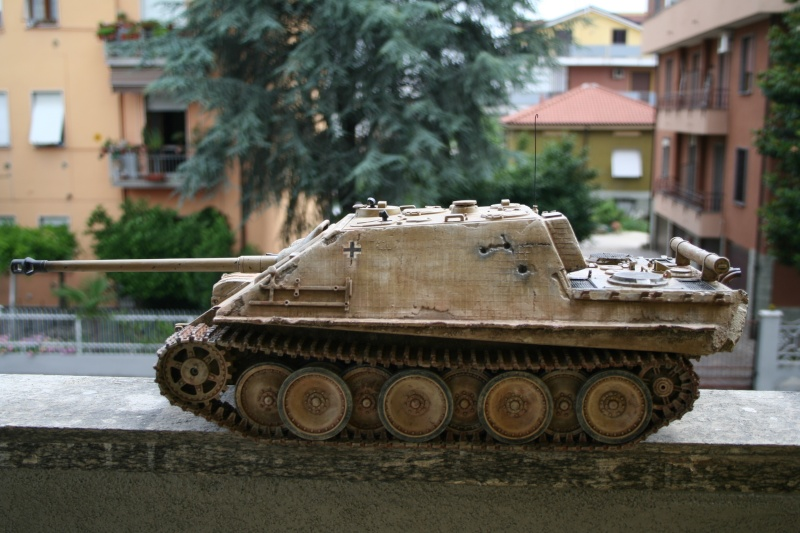 WIP JAGDPANTHER HL by Maggiore Wittman - Pagina 2 Ultime22