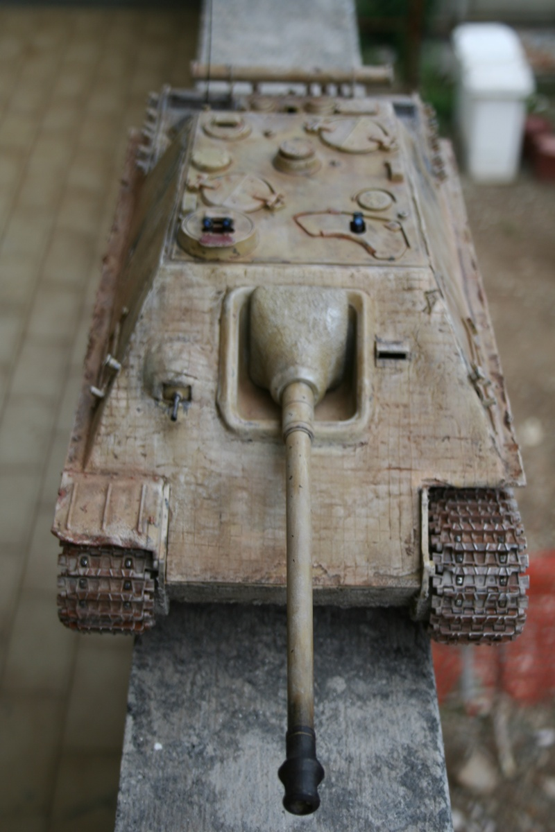 WIP JAGDPANTHER HL by Maggiore Wittman - Pagina 2 Ultime24
