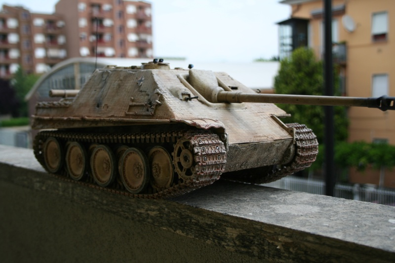 WIP JAGDPANTHER HL by Maggiore Wittman - Pagina 2 Ultime25