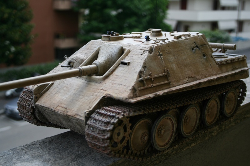 WIP JAGDPANTHER HL by Maggiore Wittman - Pagina 2 Ultime26