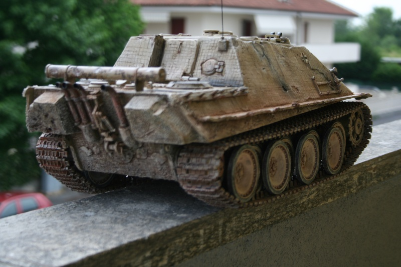 WIP JAGDPANTHER HL by Maggiore Wittman - Pagina 2 Ultime27