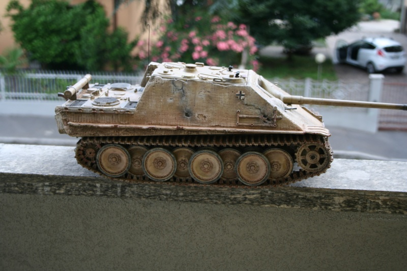 WIP JAGDPANTHER HL by Maggiore Wittman - Pagina 2 Ultime28