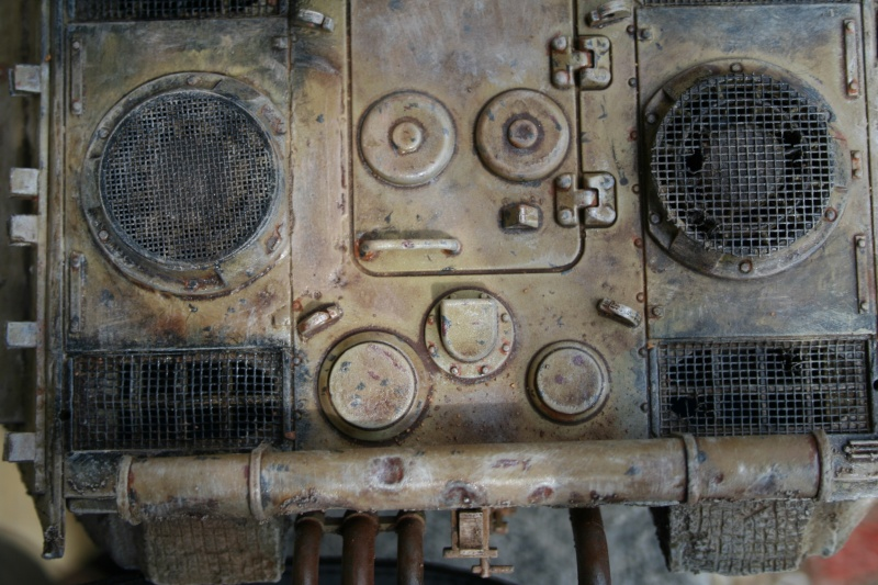 WIP JAGDPANTHER HL by Maggiore Wittman - Pagina 2 Ultime29
