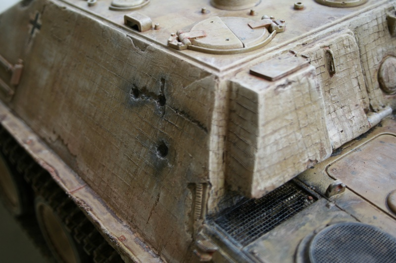 WIP JAGDPANTHER HL by Maggiore Wittman - Pagina 2 Ultime31