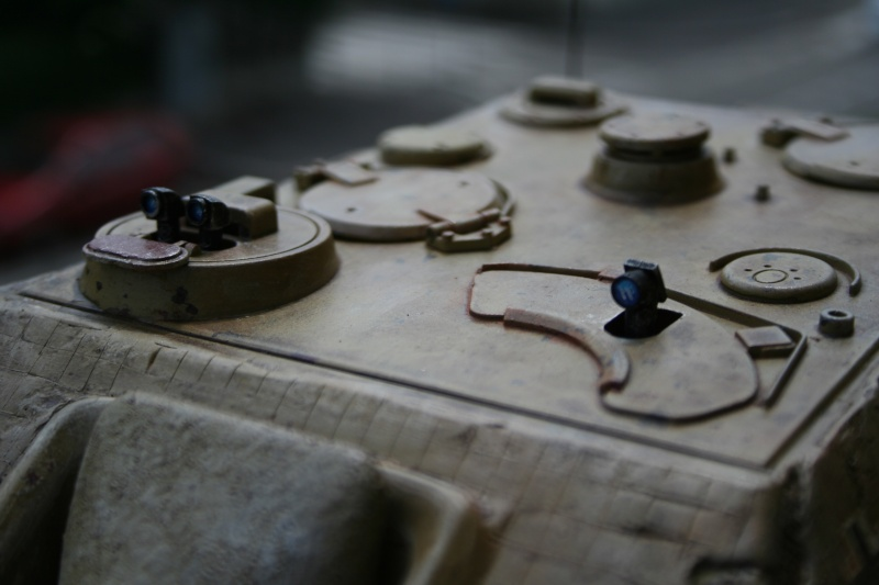 WIP JAGDPANTHER HL by Maggiore Wittman - Pagina 2 Ultime34