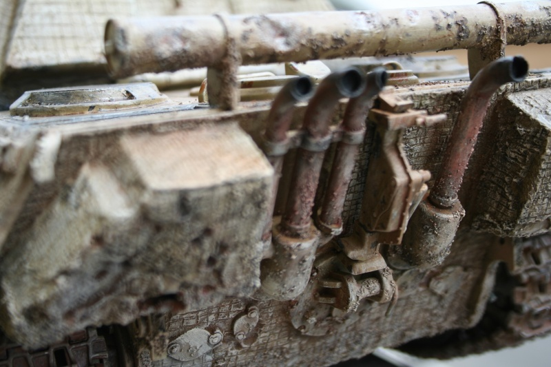 WIP JAGDPANTHER HL by Maggiore Wittman - Pagina 2 Ultime35