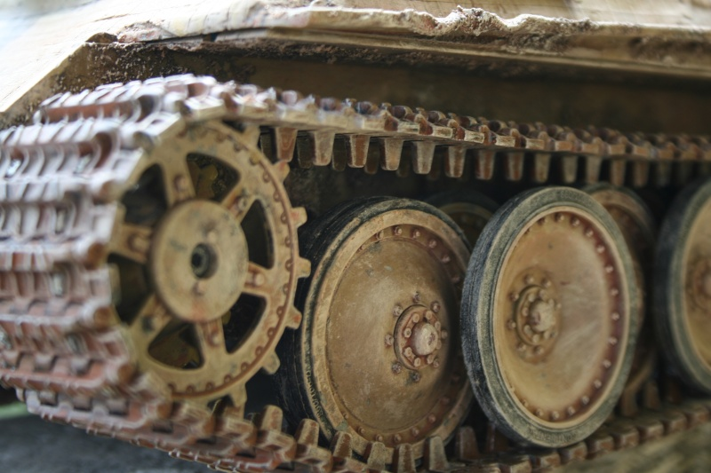 WIP JAGDPANTHER HL by Maggiore Wittman - Pagina 2 Ultime36