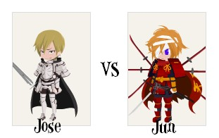 IS COLOSEUM BATTLE! Jose_v10