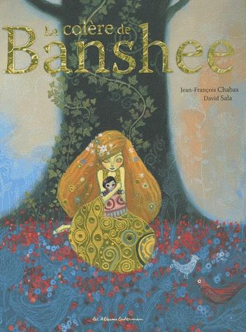 [Chabas, Jean-François] La colère de Banshee Banshe10