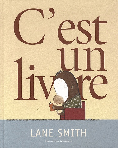 [Smith, Lane] C'est un livre C_est_10