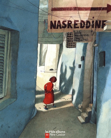 [Weulersse, Odile] Nasreddine Nasred10