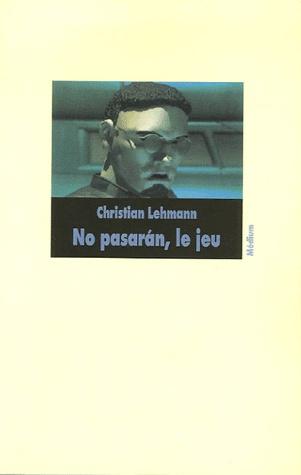 [Lehmann, Christian] No pasaran, le jeu  No_pas10