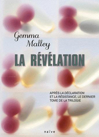 [Malley, Gemma] La révélation Ravala10
