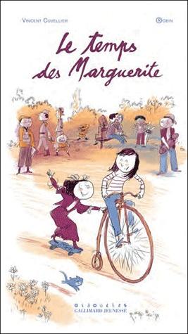 [Cuvellier, Vincent] Le temps des Marguerite  Temps_10