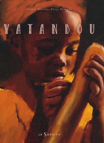 [Whelan, Gloria] Yatandou  Yatand10
