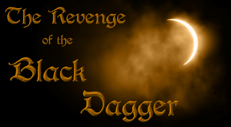 Black Dagger Test 2 121010