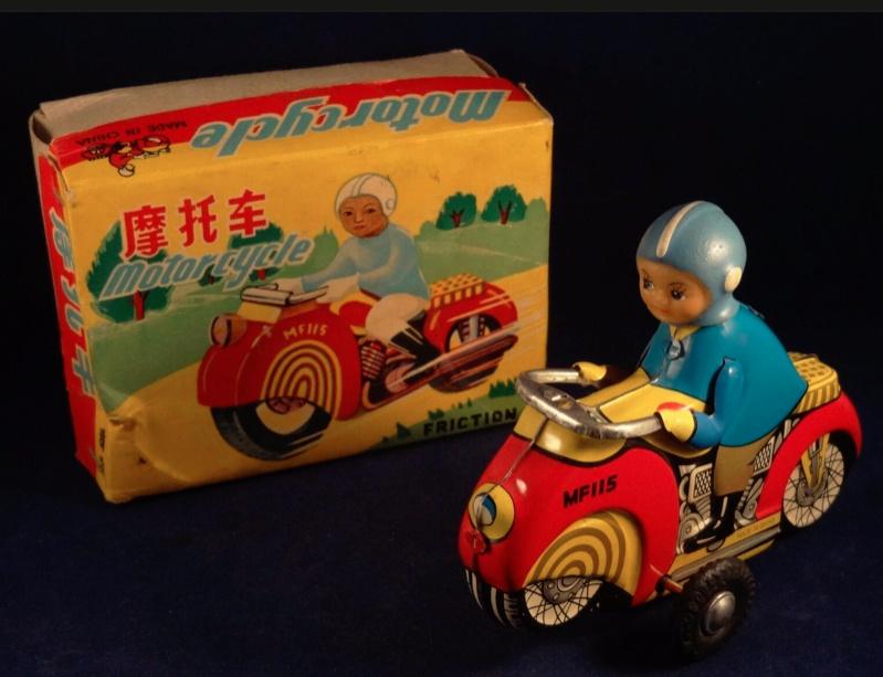 Moto Friction (China) Captu133