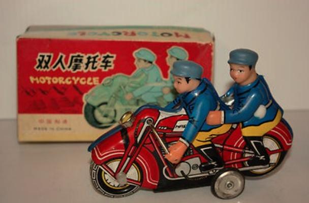 Moto Friction (China) Captu234