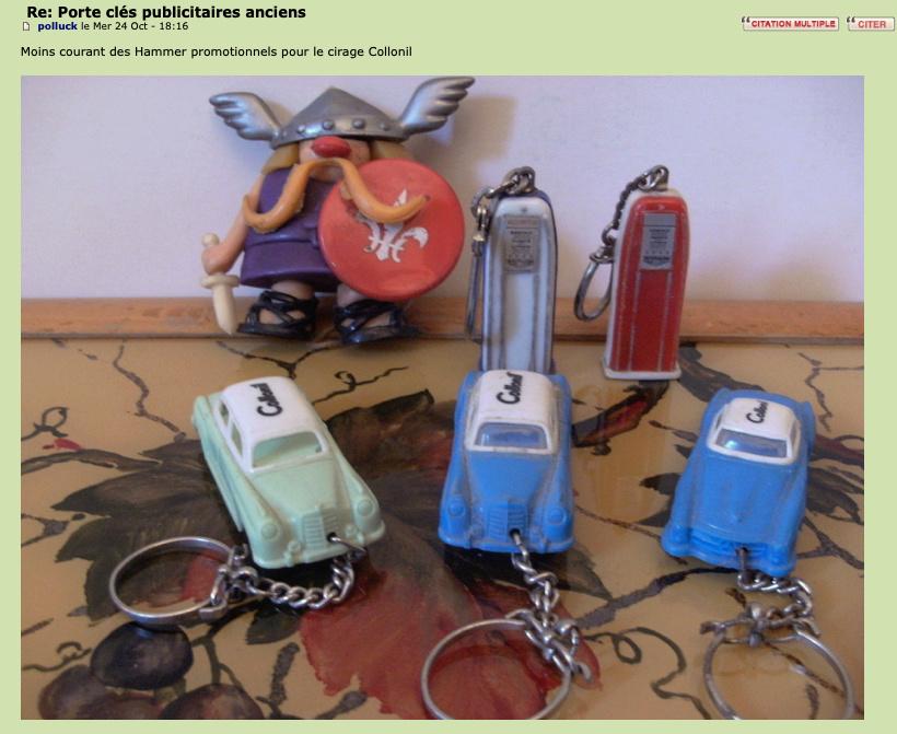 Porte clés publicitaires anciens - Page 3 Captu243