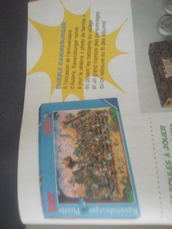 Puzzle ravensburger 3000 pièces Img_2025