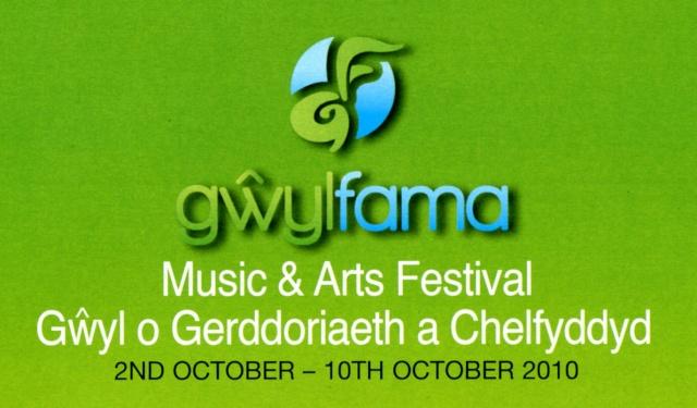 Gwyl Fama 2010 - Volunteers Required Gwyl_f10