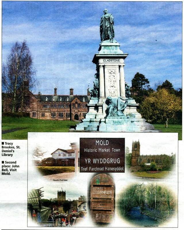 Flintshire Evening Leader - Tourism Around Mold Competition Leader11