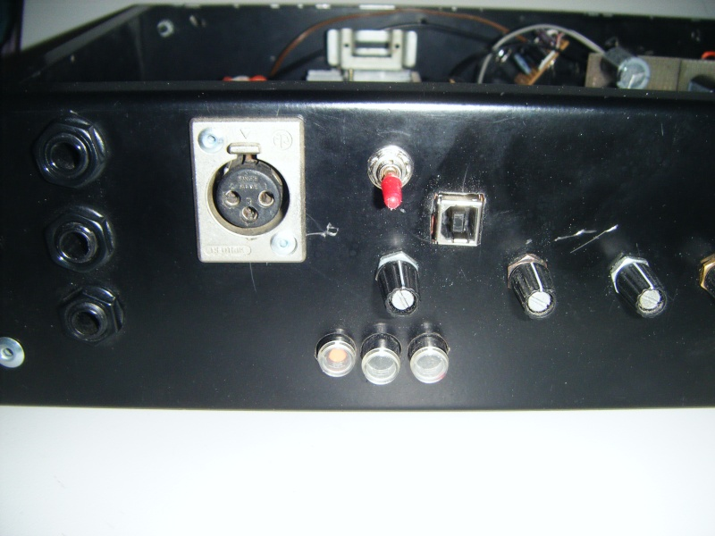 preampli EAA 1978 Eaa410