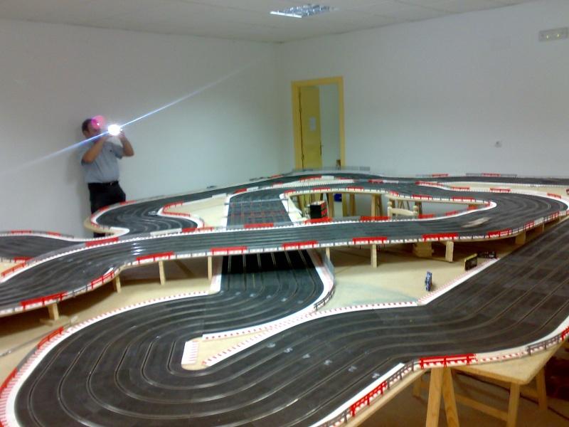 Nuestra pista Velocidad 10102010