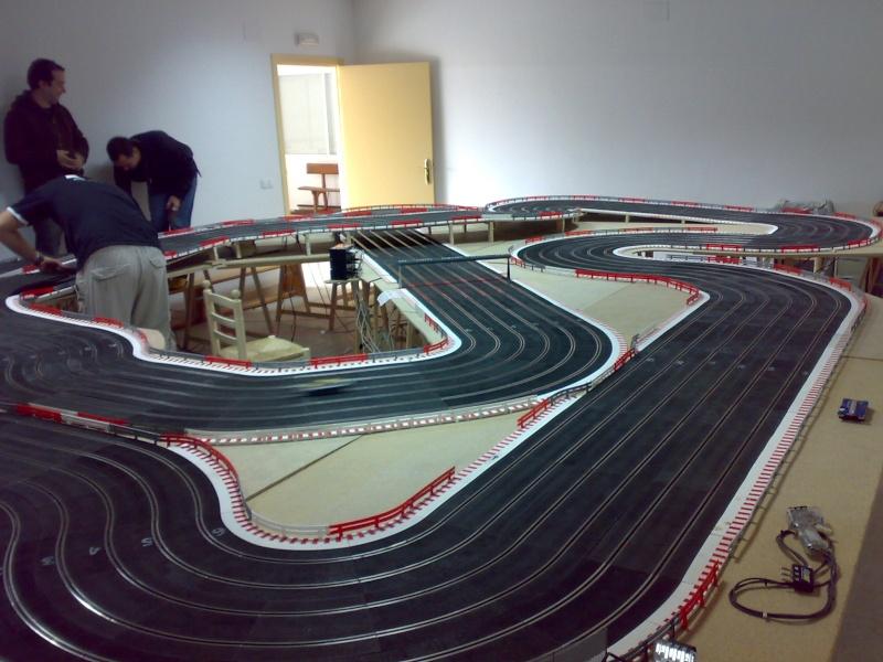 Nuestra pista Velocidad 10102012