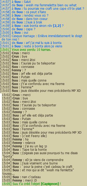 Conneries de Sûû Confon10