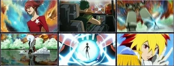 Star Driver Kagayaki no Takuto Star10