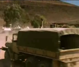 Les FAR et le Cinema / Moroccan Armed Forces in Movies 414