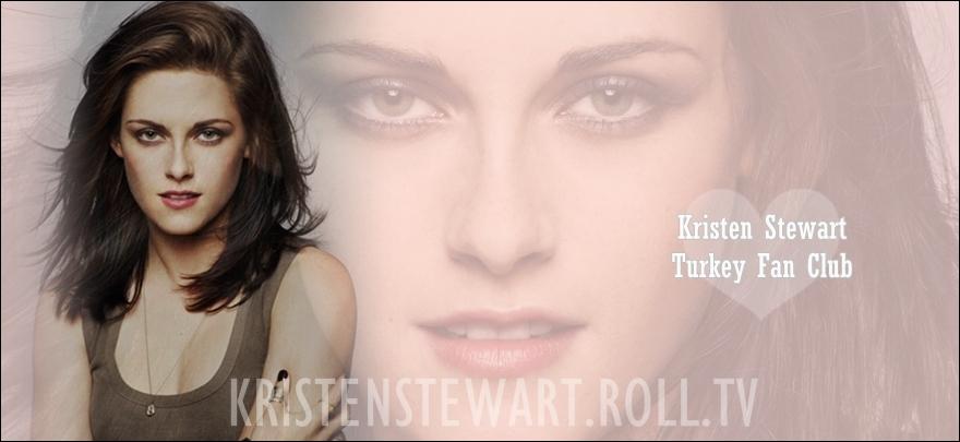 Kristen Stewart Turkey Fan Club 2010©