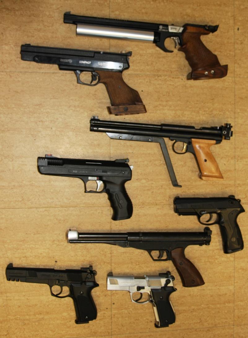 mes airguns Collec12