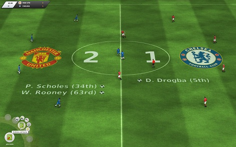 [FIFA Manager 12] Screenshots!!! 201211