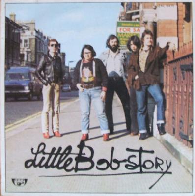 Little Bob, la Story Little17