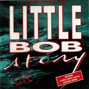 Little Bob, la Story U5099910
