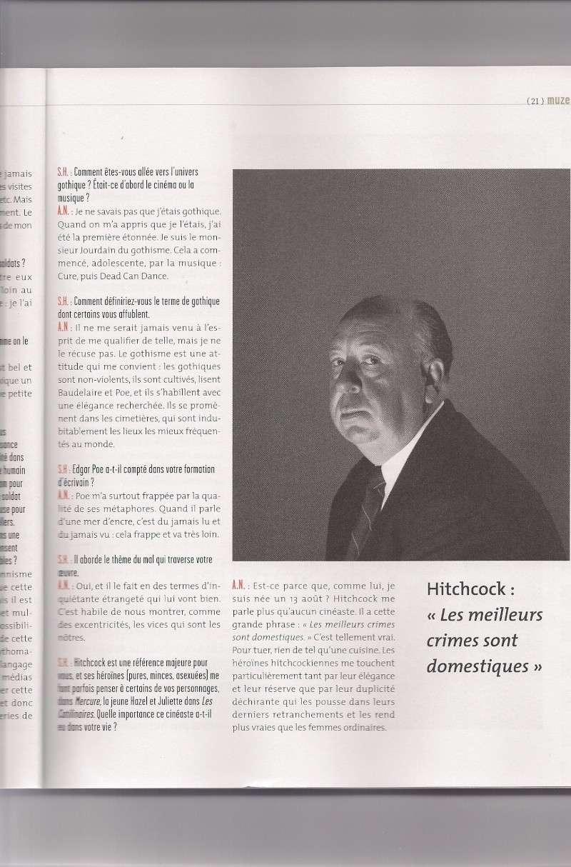 Magazine Muse Muze1010