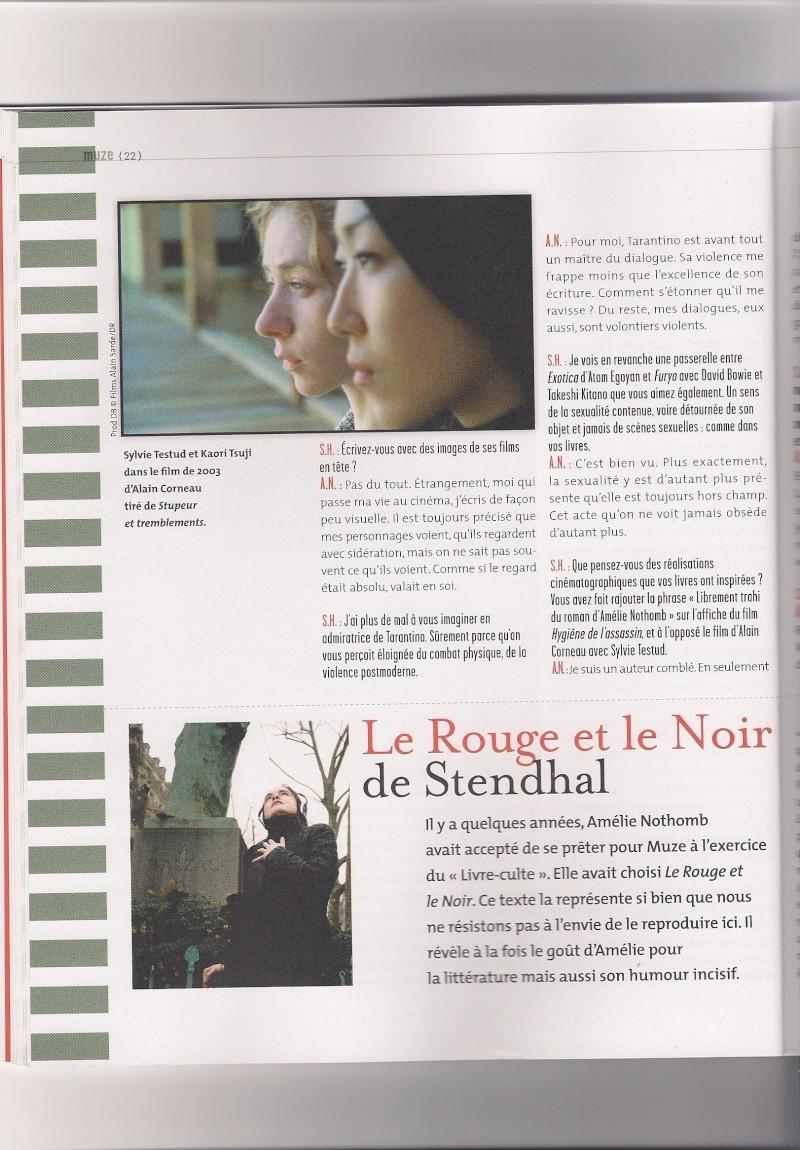 Magazine Muse Muze1110