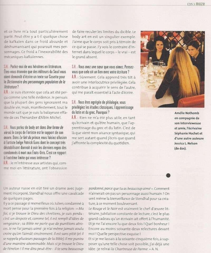 Magazine Muse Muze1410
