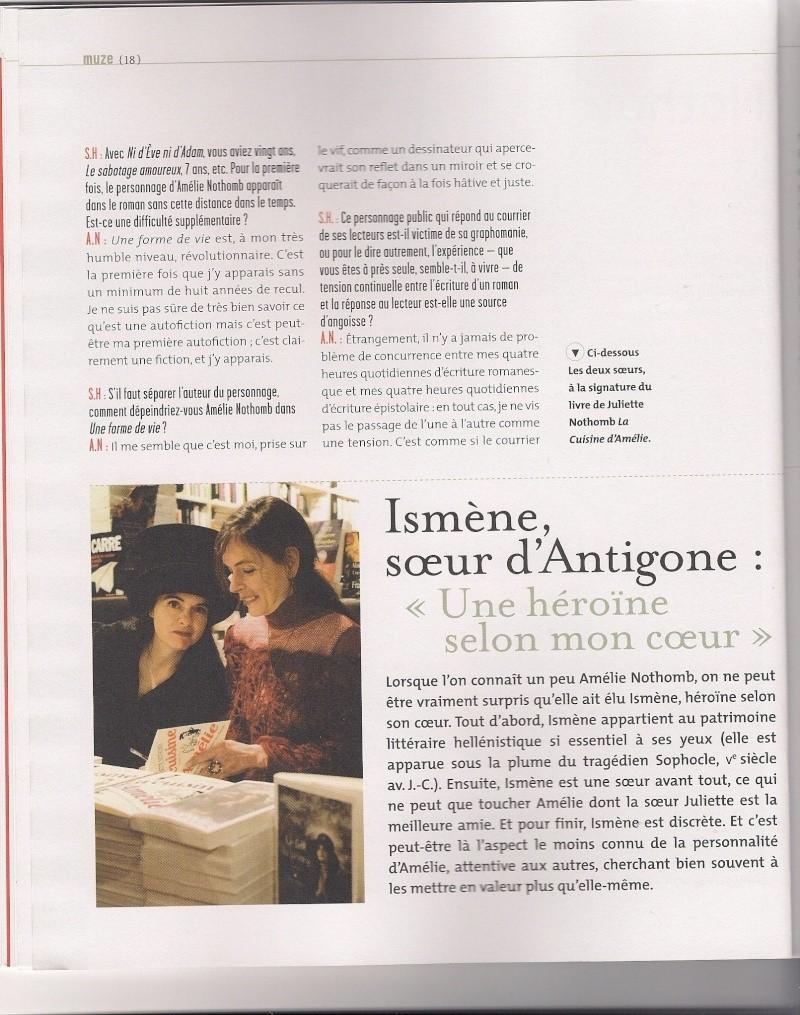 Magazine Muse Muze710