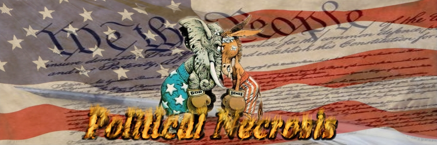 Political Necrosis